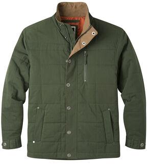 Mountain Khakis Men's Swagger Jacket, Green, hi-res