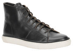 Frye Gates High Chukka Shoes, , hi-res