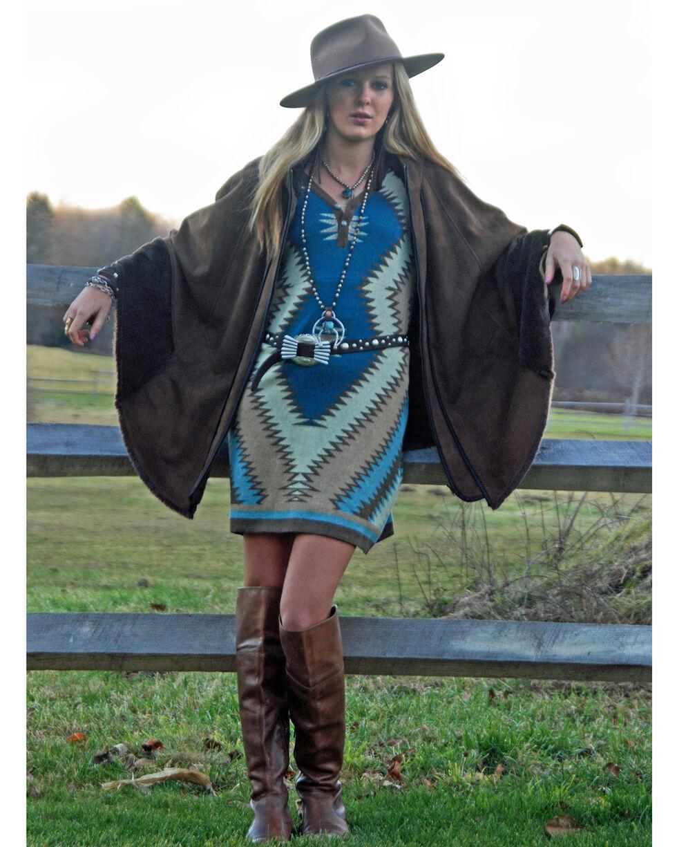 Tasha Polizzi Women's Shavano Blanket Dress, , hi-res