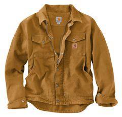 Carhartt Berwick Sandstone Work Jacket, , hi-res