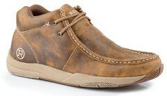 Roper Casual Chukka Boots, , hi-res