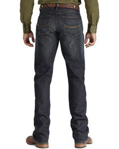 Ariat Denim Jeans - M5 Dusty Road Straight Leg - Big & Tall, , hi-res