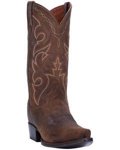 Dan Post Renegade Mignon Cowboy Boots - Snip Toe, , hi-res