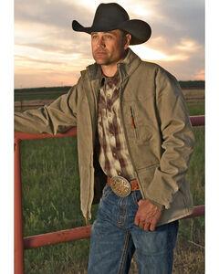 STS Ranchwear Men's Bridger Jacket - 2XL-3XL, , hi-res