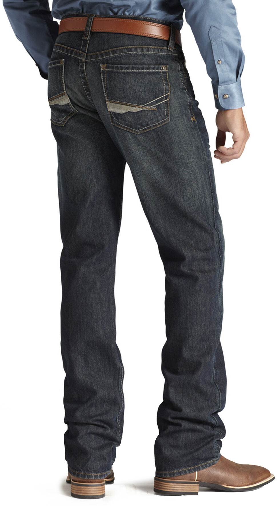 Ariat Denim Jeans   M2 Dusty Road Relaxed Fit by Ariat