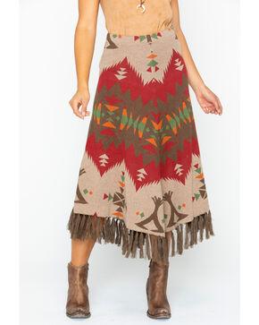 Tasha Polizzi Women's Cheyenne Tipi Skirt, , hi-res