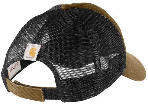 Carhartt Glendale Workwear Mesh Back Cap, Brown, hi-res
