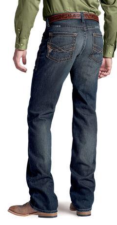 Ariat Denim Jeans - M5 Quattro Straight Leg, Denim, hi-res