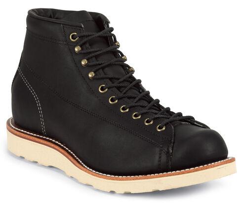 Chippewa Men's Odessa Utility Bridgemen Boots - Round Toe, , hi-res