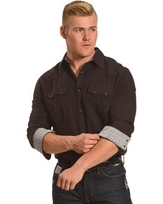 Men's Long Sleeve Shirts - Country Outfitter