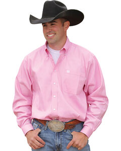 Cinch ® Light Pink Shirt, , hi-res