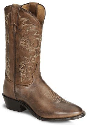 Tony Lama Kango Americana Cowboy Boots - Medium Toe, Kango, hi-res