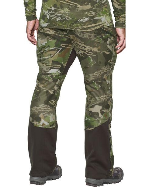 Under Armour Men's Camo Stealth Fleece Pants - Straight Leg , Camouflage, hi-res