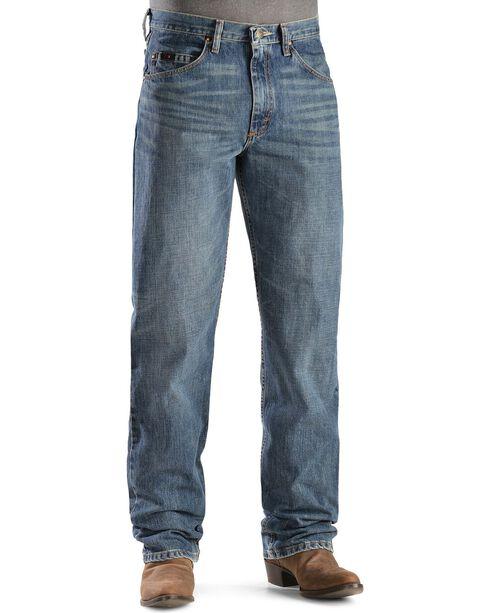 Wrangler 20X Competition Jeans - Big & Tall, Denim, hi-res
