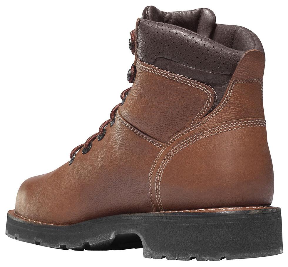 "Danner-Workman GTX 6"", Brown, hi-res"