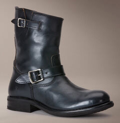 Frye Sutton Engineer Boots, , hi-res