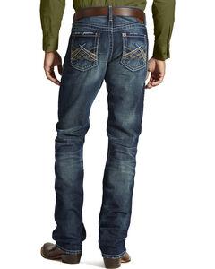 Ariat M5 Blaze Slim Fit Jeans - Straight Leg - Big and Tall, , hi-res