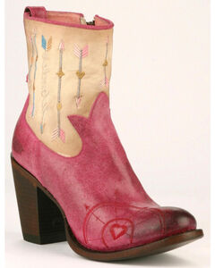 Junk Gypsy by Lane Women's Wanderlust Boots - Round Toe, , hi-res