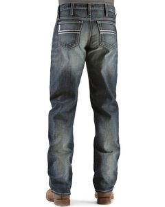 Cinch ® White Label Relaxed Fit Mid-Rise Jeans - Tall, , hi-res