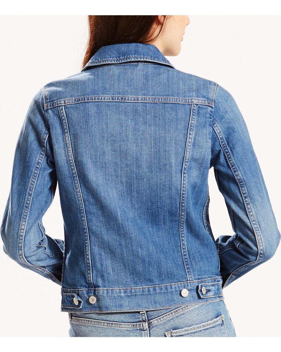 Levi's Women's Vintage Reserve Denim Jacket, , hi-res