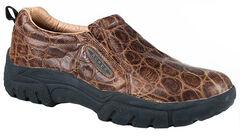Roper Men's Performance Slip-On Shoes, , hi-res