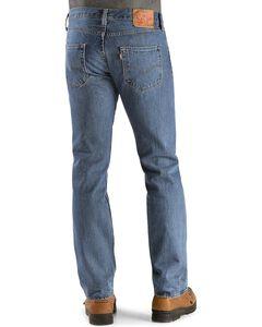 Levi's 501 Original Fit Jeans - Big & Tall, , hi-res
