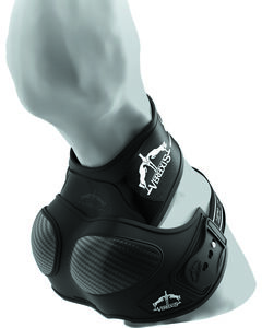 Veredus Carbon Shield Heel Protector, , hi-res