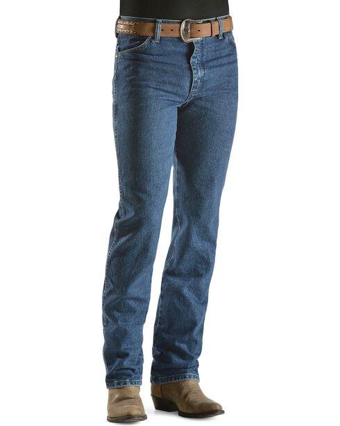 Wrangler Jeans - 936 Slim Fit Premium Wash, Stonewash, hi-res