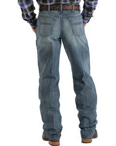 Cinch ® Black Label Medium Wash Jeans - Big & Tall, , hi-res