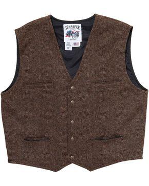Schaefer Mckenzie Vest, Chocolate, hi-res