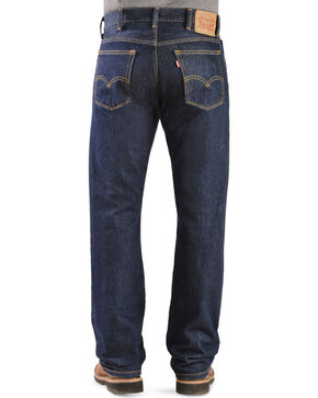 Levi's ® 517 Jeans - Slim Fit Boot Cut, Rinsed, hi-res