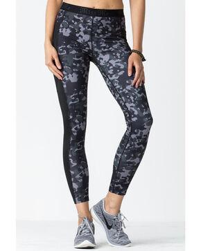 Miss Me Women's Athletic Leggings, , hi-res