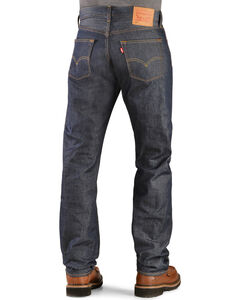 Levi's ® 501 Jeans - Original Shrink-to-Fit, , hi-res