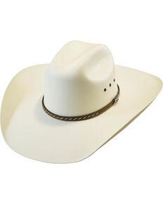 e6671710059 Justin Ivory Bay TexStraw Straw Cowboy Hat