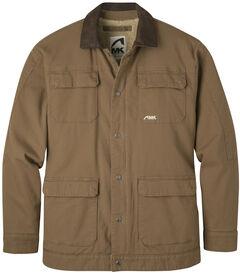 Mountain Khakis Men's Ranch Shearling Jacket, , hi-res