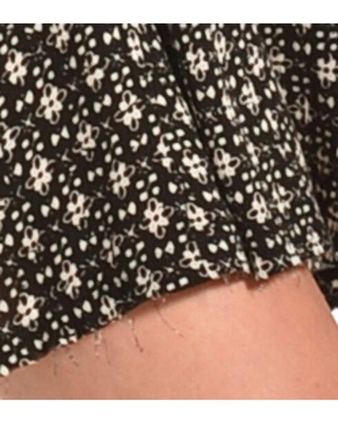 Others Follow Women's High Tides Dress, Black, hi-res