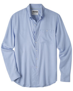Mountain Khakis Men's Passport EC Long Sleeve Shirt , , hi-res