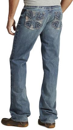 Ariat M5 Maltese Slim Fit Jeans - Straight Leg, , hi-res