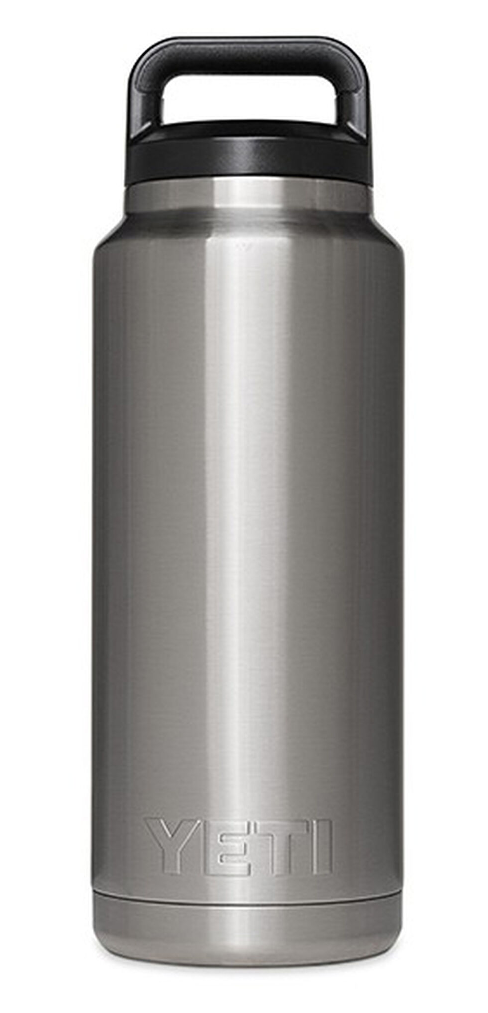YETI Coolers 36-ounce Rambler Bottle , Stainless, hi-res