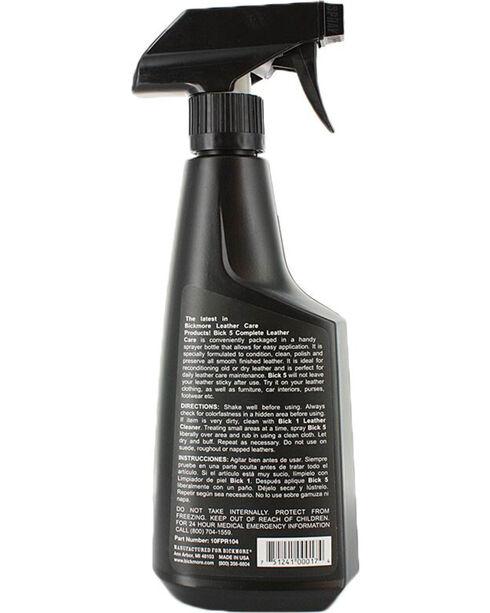 Bickmore Bick 5 Complete Leather Care Spray Bottle, No Color, hi-res