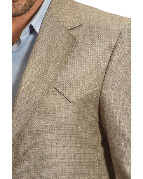 Circle S Men's Houston Sport Coat, Brown, hi-res