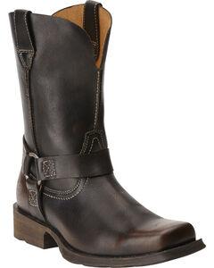 Ariat Rambler Harness Boots - Square Toe, , hi-res