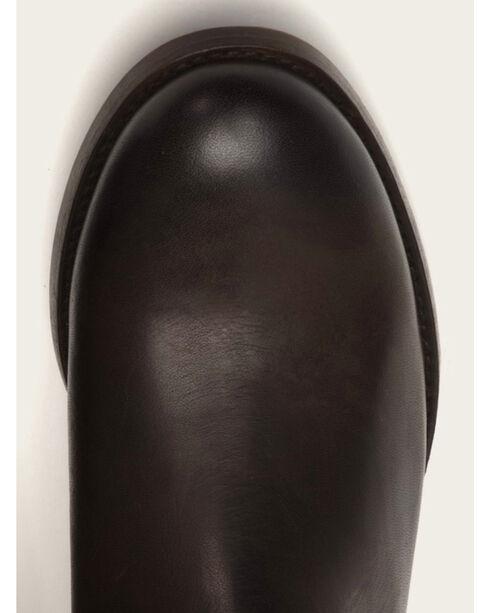 Frye Women's Slate Melissa Seam Tall Boots - Round Toe , Grey, hi-res