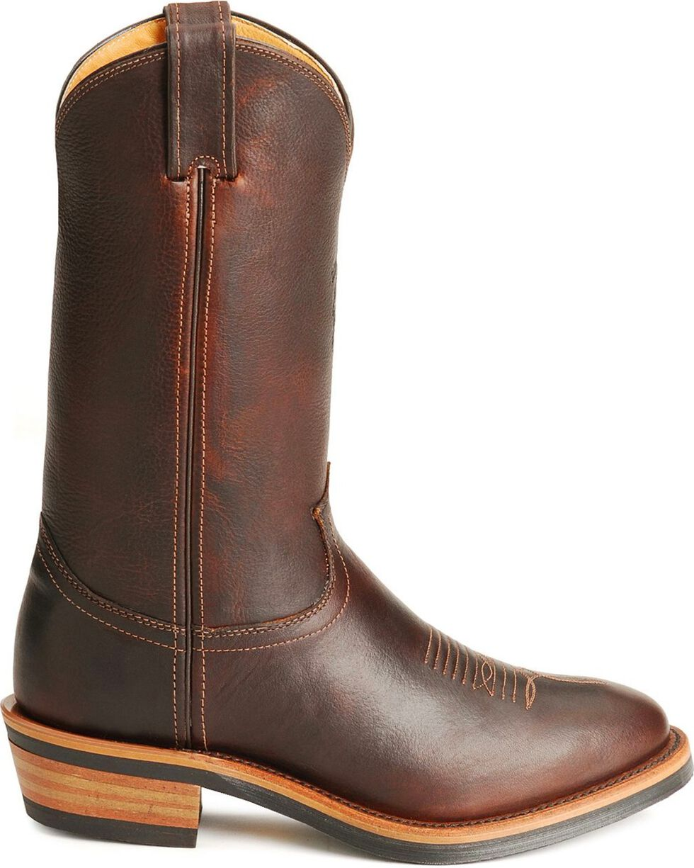 Chippewa Pitstop Western Work Boots, Briar, hi-res
