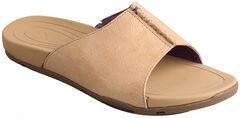 Twisted X Women's Beige Sandals, , hi-res