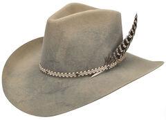 Renegade by Bailey Men's Lucius Camel Felt Hat, , hi-res