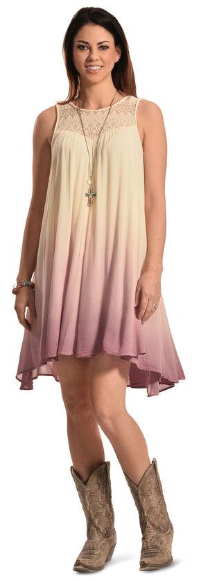 Black Swan Abrielle Dress, Lilac, hi-res