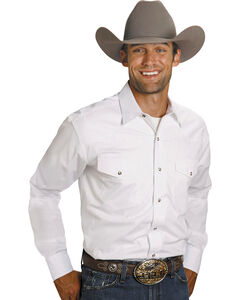 Roper Men's Amarillo Collection Western Shirt, , hi-res