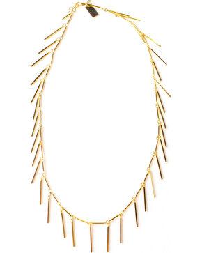 Everlasting Joy Jewelry Women's Gold Las Vegas Nights Necklace , Gold, hi-res