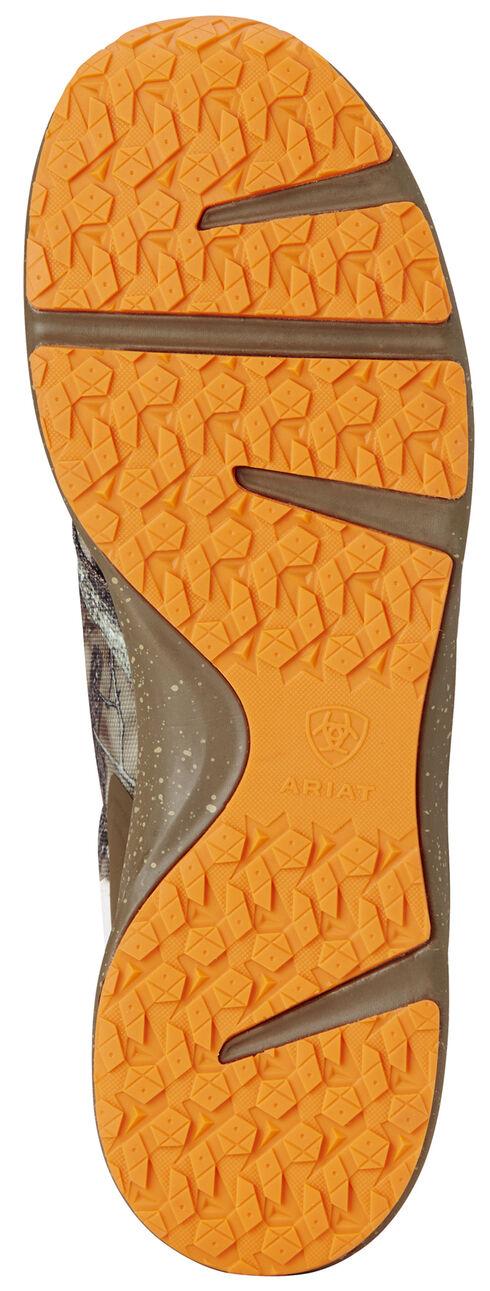 Ariat Men's Fuse Camo Shoes, , hi-res